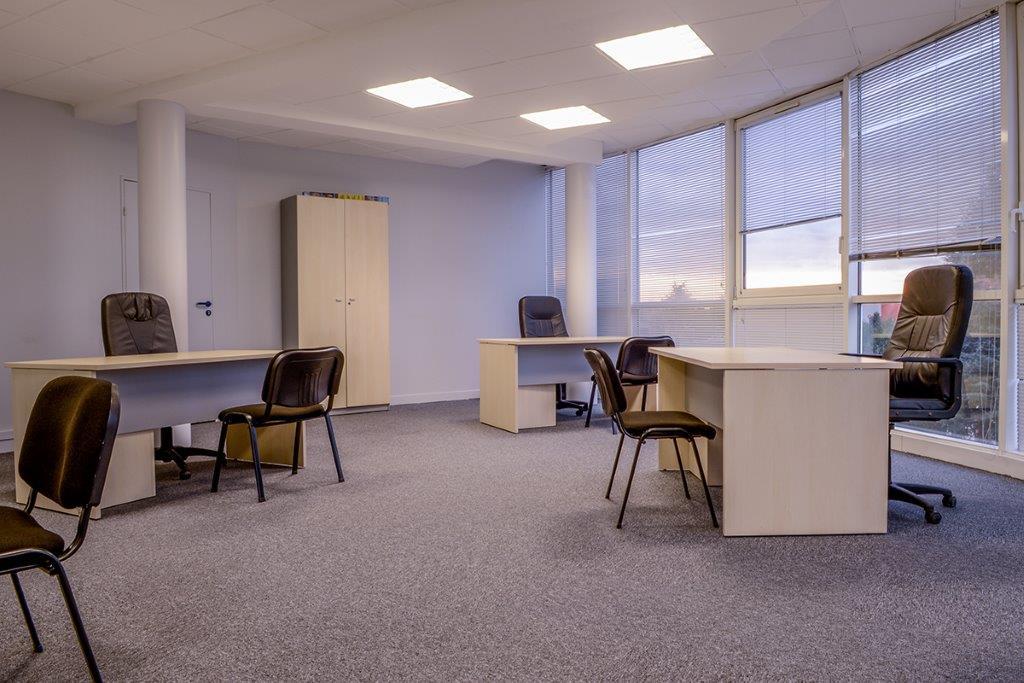 Bureau 55 m2