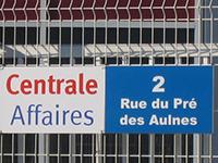 Domiciliation de bureaux à Ponthault Combaut