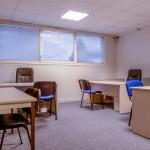 Bureau 25 m2